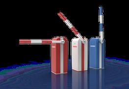 D3250 Automatic Barrier image