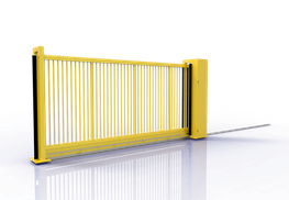 D5000 Tracked Gate image