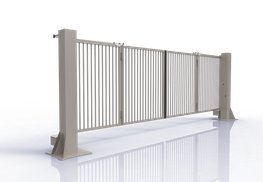D6500 Bi Folding Gate image
