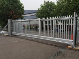 D5800 Automatic Gate - Ultimation Direct Ltd