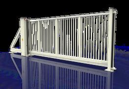 D5600 Automatic Gate image