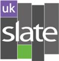 UK Slate logo