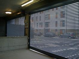 CRPK-SR2 High Security Car Park Shutters image