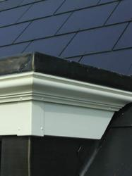exterior pre-finished cornice & coving image