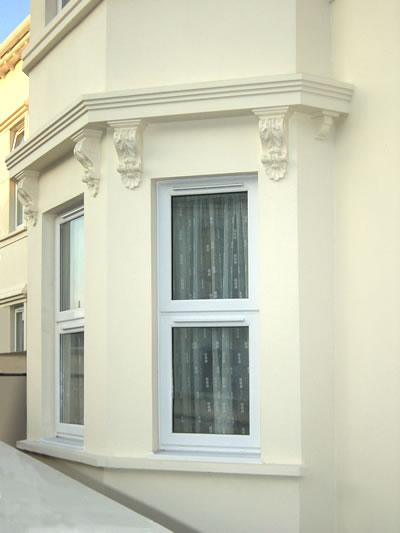 Exterior Corbels By Uk Home Interiors