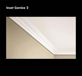 Modern Coving - UK Home Interiors