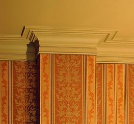 cornice combinations - UK Home Interiors