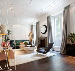 framing panels - UK Home Interiors