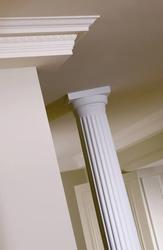 tuscan columns & tuscan pillars image