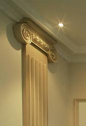 pilasters - Internal Mouldings image