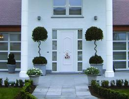 Build to the height you need. More beautiful than GRP. More easy to fit than plaster.  Build as many segments as you require to achieve the height you need. All products available as full columns and half columns. Beautiful finish, just like plaster. Use exter...