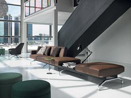 PONS D011 - Office Chairs / Seating image