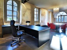 IANUS - Office Desks - Tecno UK