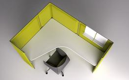 MULTY - Demountable Partitions image