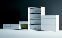BASIC - Office Storage Furniture image