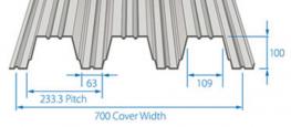 RoofDek D100 image