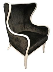 Hilton Wing Chair image