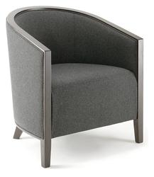 Signet Lounge Chair image