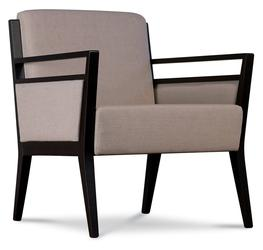 Silhouette Lounge Chair image
