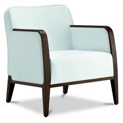 Blush Lounge Chair image