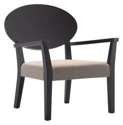 Ophelia Lounge Armchair image