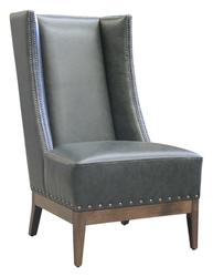Normandy High Back Wing Chair image