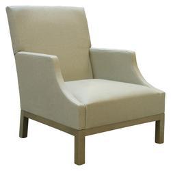 Hopton Armchair image