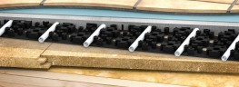 Minitec Underfloor Heating System - Uponor Ltd