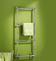 LG021WM - Towel Rails by Vogue (UK) Ltd