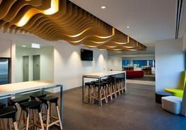 Supaslat - Decorative Suspended Ceilings - vtec group