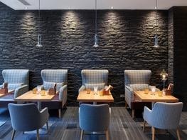 A STONE WALL OVERNIGHT? Our Stone panels are perfect for enhancing the ambience, encouraging dwell time and footfall, and consequently adding value to the interior and it's performance.  Produced from original walls with exact natural textures and features, ...
