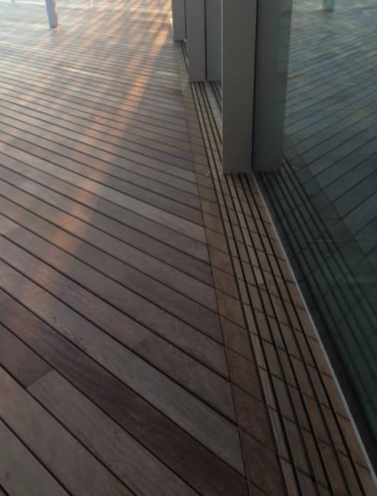 Invisible Track Sliding Doors By Vitrocsa Minimal
