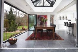 Our Roof Lanterns are ideal for normal or very large applications. Vision-Roof Lanterns are professionally designed and tested and one of the most thermally efficient roof systems available. Our Roof Lanterns are high strength extruded aluminium profiles, ther...