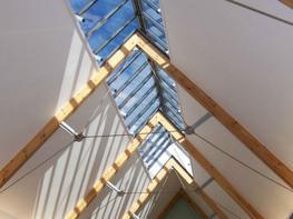 VRS Roof Glazing image