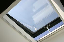 SkyVision Flat Roof Skylights - Vitral UK Ltd