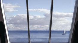 Panoramic Roof Glazing - Vitral UK Ltd
