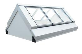 VitraLight Roof Glazing image