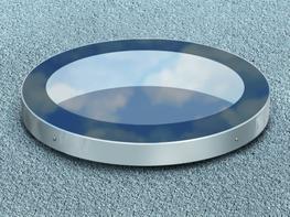SkyVision Circular image