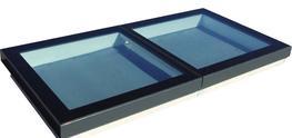 SkyVision Linear - Vitral UK Ltd