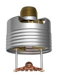 VK492 Mirage® Standard Response Concealed Pendent Sprinkler (K5.6) image