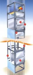 Microlift - Goods Lifts image