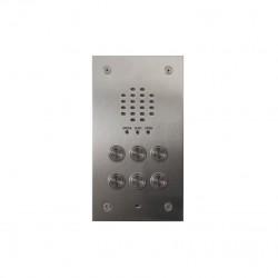VR120 Series Audio Panels - Videx UK