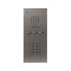VR120 Series Audio Panels with Coded Access image