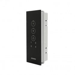 KR-AV Kristallo Audio & Video Panels - Videx UK