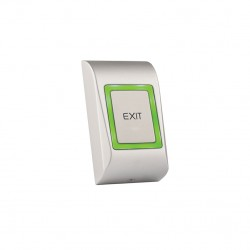 Touch to Exit Buttons image