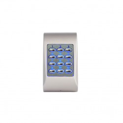 Portal Plus Coded Access Readers image