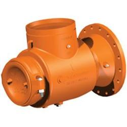 AGS Suction Diffuser - Series W731-D image