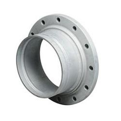 Pressure rated to conform to the pressure ratings of the Victaulic coupling used to install them. Supplied with AGS grooves to permit fast installation without field preparation. Advance Groove System (AGS) products must not be used to join original groove sys...