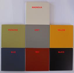 Tile Colour Options image