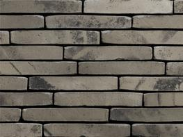 Solid moulded and unsanded brick without grain.           SIZE  ca. 240 x 115 x 38 mm (L x W x H) ...